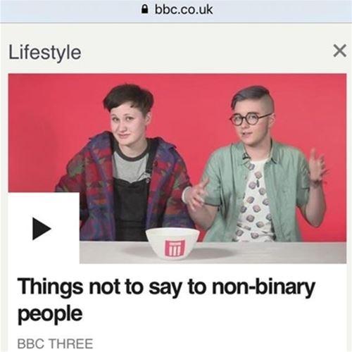 BBC Clickbait