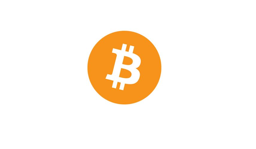 Bitcoin - original logo