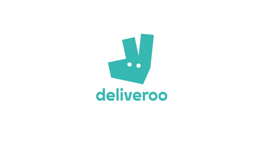 Deliveroo - original logo