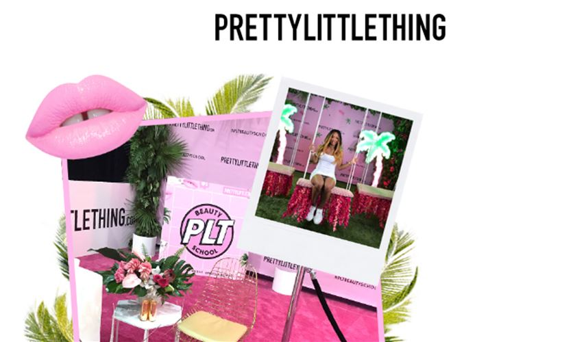 Pretty little thing image