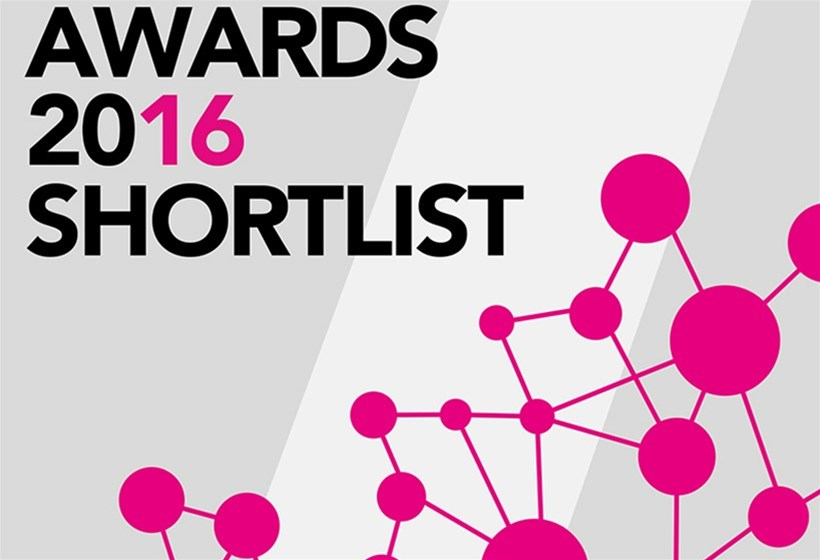 CIPR Award shortlisted