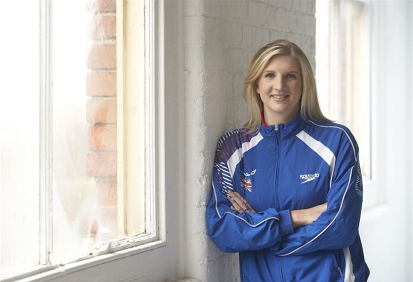Becky Adlington to host 2014 Bernard Matthews Youth Awards