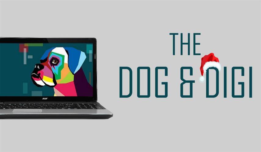 Dog & Digi
