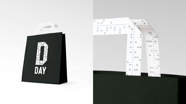 Bletchley Park branding image via Design week