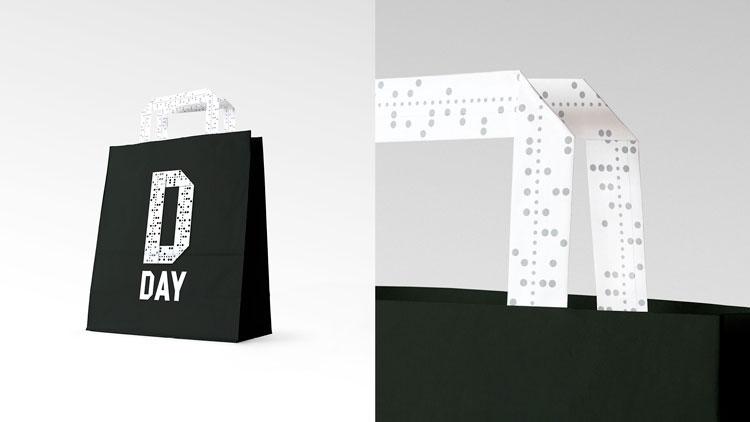 Bletchley Park branding image via Design week
